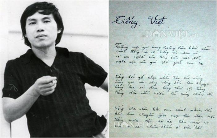 Lưu Quang Vũ yêu nước và thương nước