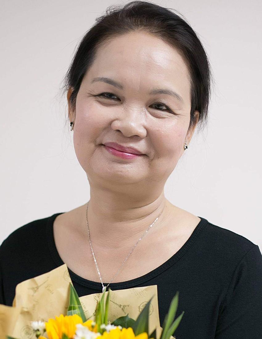 Nhà văn Bích Ngân, Chủ tịch Hội Nhà văn TPHCM: Đặt trách nhiệm, nghĩa vụ phụng sự lên đầu