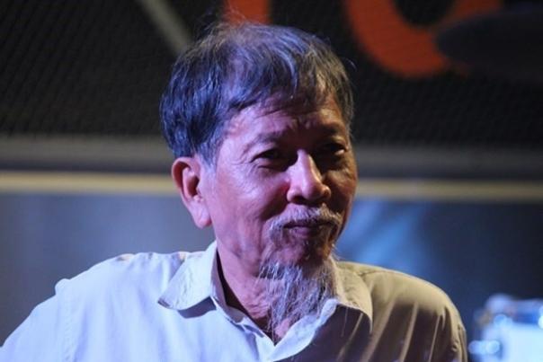 Có một văn nhân Nguyễn Huy Thiệp