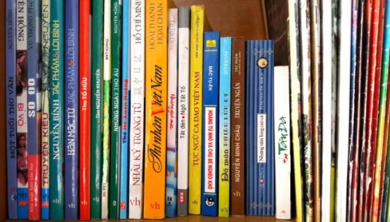 Thông báo về việc xét Giải thưởng Văn học năm 2021 của Hội Nhà văn Việt Nam