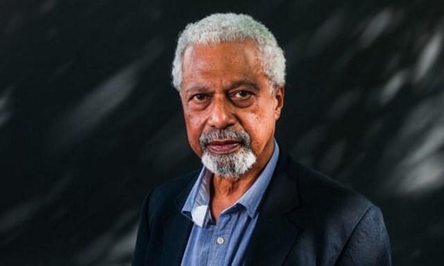 Nhà văn Abdulrazak Gurnah, chủ nhân giải Nobel Văn học năm 2021