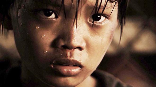 Ròm của đạo diễn Trần Thanh Huy tiếp tục là phim được yêu thích nhất